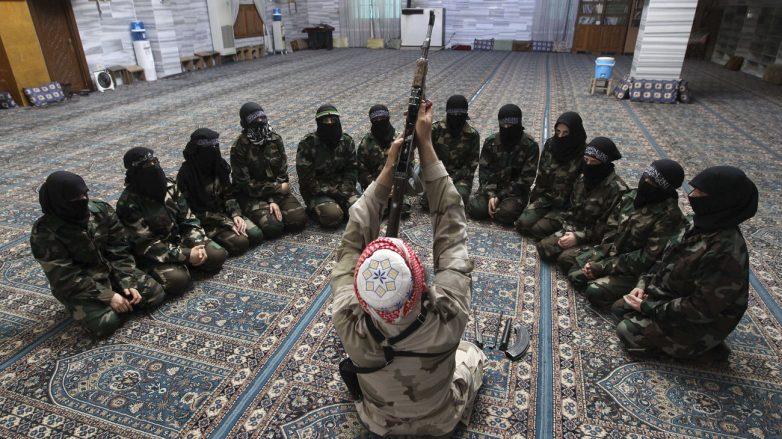 Συρία: Σχεδόν 100 άνθρωποι εκτελέστηκαν από τους τζιχαντιστές μέσα σε έναν μήνα