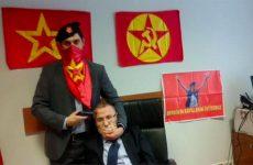Υπέκυψε στα τραύματά του ο εισαγγελέας – όμηρος στη Τουρκία