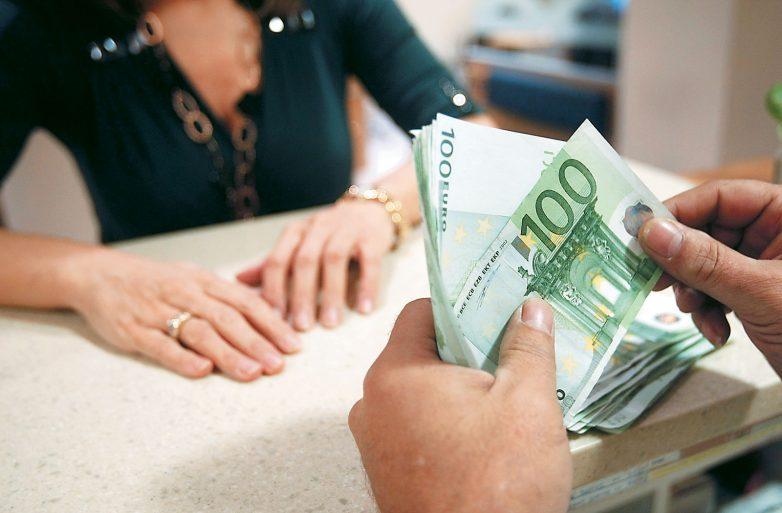 Περικοπές σε συντάξεις άνω των 1.170 ευρώ