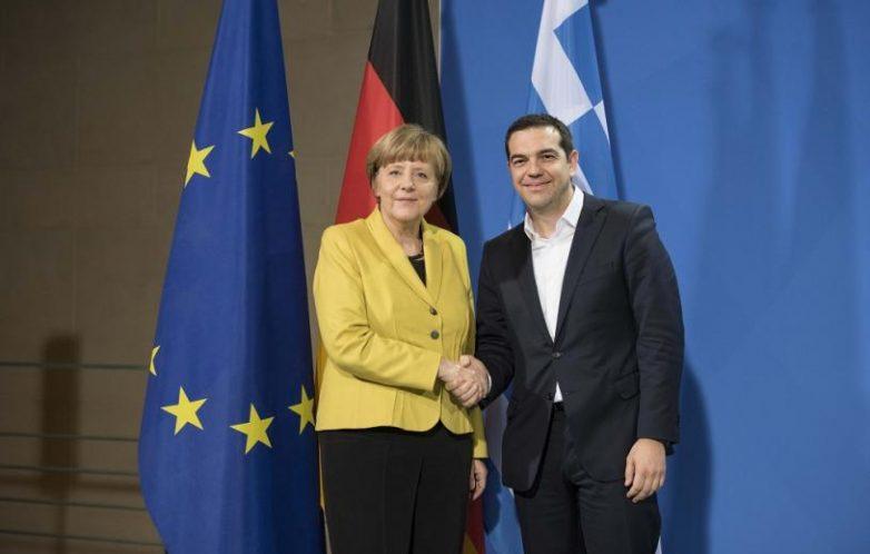 Ο διεθνής Τύπος για τη συνάντηση Τσίπρα – Μέρκελ