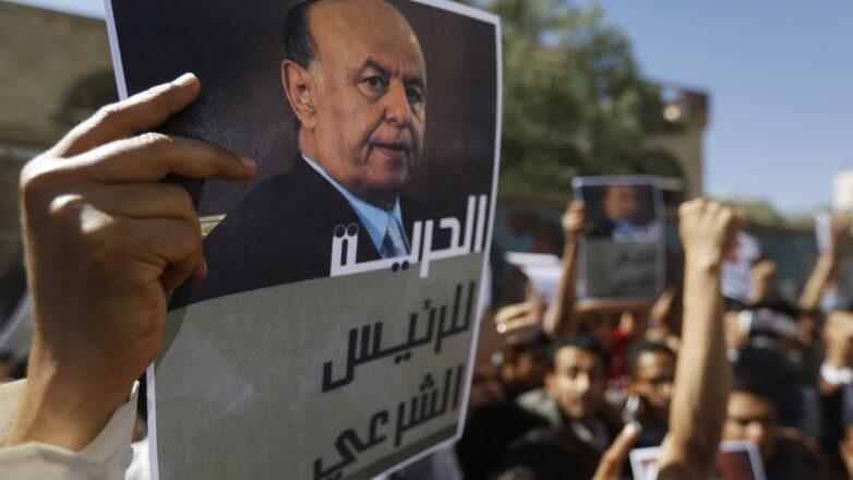 Εγκατέλειψε τη χώρα ο πρόεδρος της Υεμένης