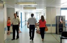 Πρόσβαση στην υγειονομική περίθαλψη σε περιόδους κρίσης