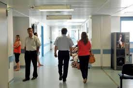 «Οι Επιπτώσεις της Οικονομικής Κρίσης στην Υγεία του Ελληνικού Πληθυσμού»