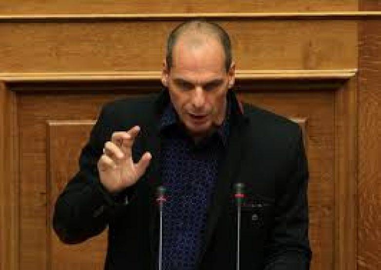 Βαρουφάκης: Δεν υπογράφω αύξηση ΦΠΑ στα νησιά