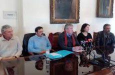 Ένσταση Δρόμων Συνεργασίας για τον Κανονισμό  Άρδευσης
