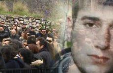 Τι δείχνει το επίσημο πόρισμα των εγκληματολογικών εργαστηρίων για το θάνατο του Βαγγέλη Γιακουμάκη