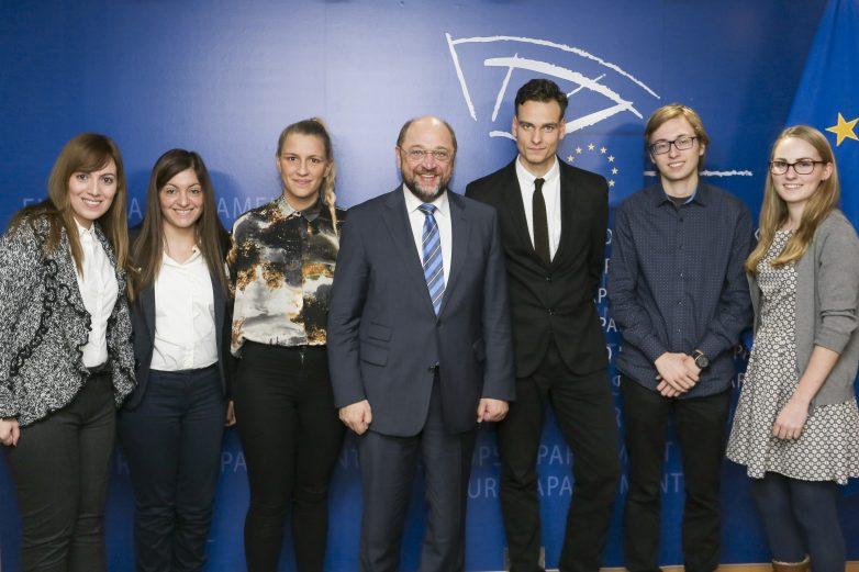 Το Ευρωβαρόμετρο για την «Ευρωπαϊκή νεολαία»