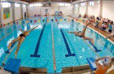 Διακρίσεις για το κολυμβητικό τμήμα του Ολυμπιακού