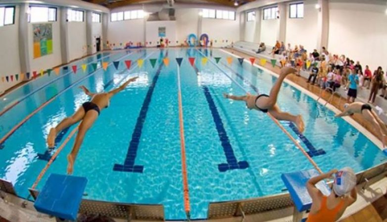 Διακρίσεις και  επιδόσεις οι κολυμβητές του Ολυμπιακού Βόλου