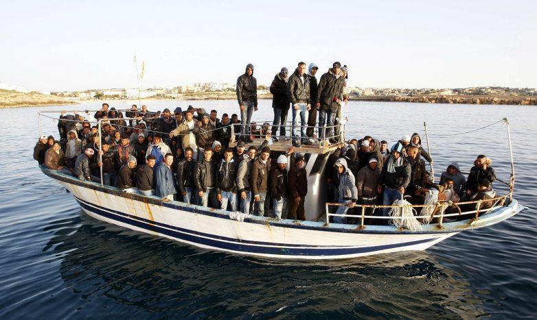 Σύνοδος της Ε.Ε. με αφορμή  τη νέα τραγωδία στη Μεσόγειο