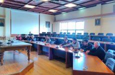 Εκπόνηση κυκλοφοριακής μελέτης για τις Ζάχου-Καραμπατζάκη