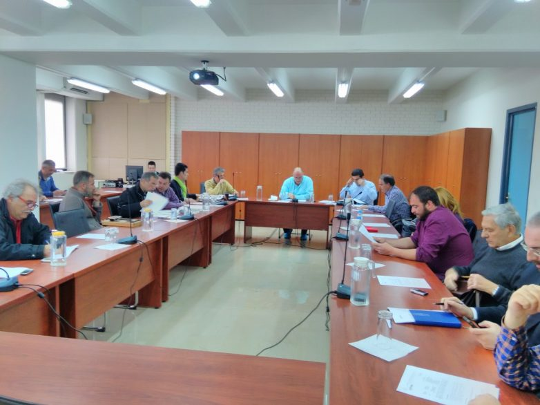 Εξώδικο 61 εργαζομένων της ΔΕΥΑΜΒ για τη μη πληρωμή υπερωριών