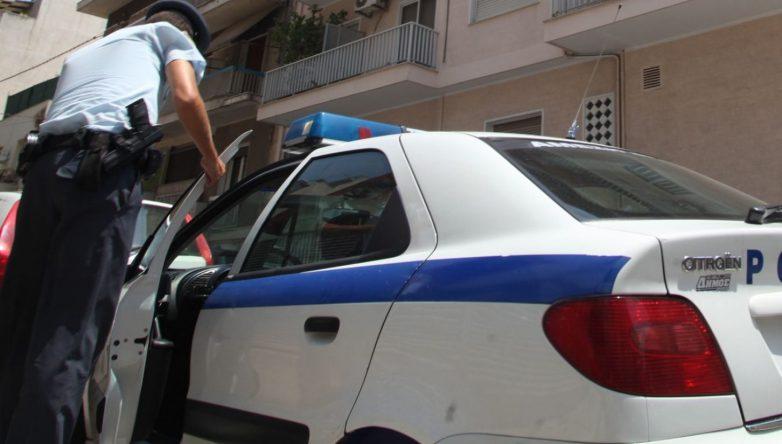 Συνελήφθη Αλβανός δραπέτης φυλακών