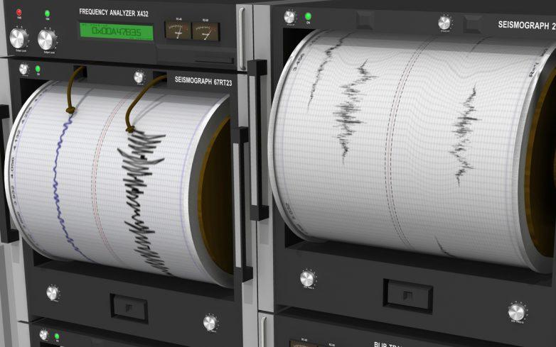 Σεισμός 3,8 Ρίχτερ στην Έδεσσα