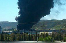 Αναζητά απαντήσεις για τη φονική έκρηξη η Πυροσβεστική – Συνελήφθη και ο τρίτος αλλοδαπός