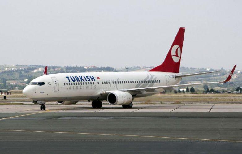 Αεροπλάνο της Turkish Airlines προσγειώθηκε λόγω απειλής για βόμβα – Το τρίτο σε μια βδομάδα