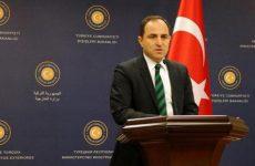 Τουρκικό ΥΠΕΞ: «Η Άγκυρα θα προστατεύσει τα δικαιώματά της στο Αιγαίο»