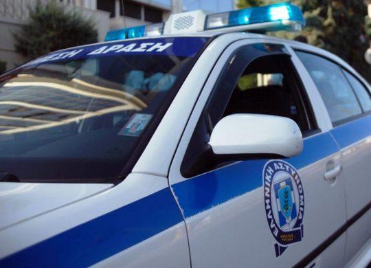 Συνελήφθη πάλι ο 30χρονος ΡΟΜΑ