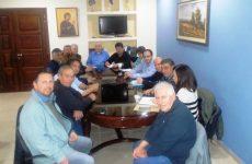 Δεν αλλάζει το καθεστώς στέγασης της ΟΕΒΕΜ στο κτίριο της Π. Μελά