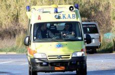 Νεκρός 53χρονος στο Βελεστίνο από ανατροπή «γουρούνας»