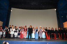 Εκδήλωση αγάπης στην Τρίτη Ηλικία από τους μαθητές του 20ου Δημοτικού