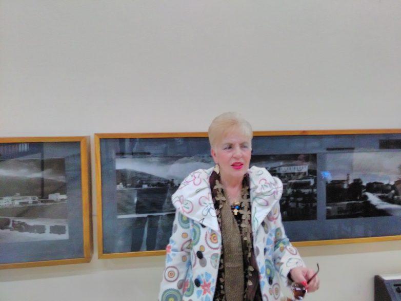 Παρελθόν από τον συνδυασμό «Νέα Εποχή-Νέα Δυναμική» η Κατερίνα Αναστασιάδου