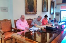 Κατά του περιφερειάρχη Θεσσαλίας το Δ.Σ. Βόλου για Ρεγκάτα και Πολιτιστική Πρωτεύουσα