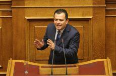 Δριμεία κριτική Χρ. Μπουκώρου στην κυβέρνηση για το ν/σ της ΕΡΤ