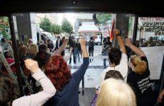 Στη Λάρισα αύριο το πρωί το Καραβάνι Αγώνα και Αλληλεγγύης