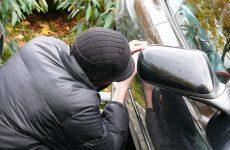 Εξιχνιάσθηκε κλοπή οχήματος που διαπράχθηκε στον Τύρναβο Λάρισας