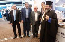 Προβολή του Βόλου στην κυπριακή τουριστική αγορά