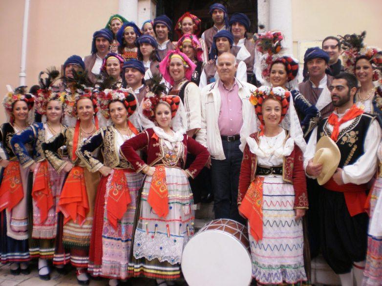 Στις 17 Μαΐου το αφιέρωμα στο Λύκειο Ελληνίδων από το «Αλάτι της Γης»