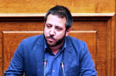 O Αλ. Μεϊκόπουλος για τημαύρη Επέτειο της Τουρκικής Εισβολής στην Κύπρο