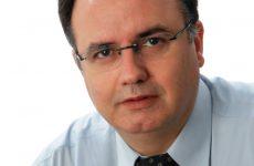 Αριστ. Μπασδάνης: : «Επικίνδυνο σενάριο  η ενδεχόμενη αύξηση του συντελεστή ΦΠΑ»