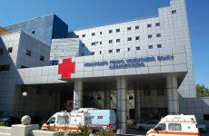 Στο Νοσοκομείο Βόλου τετράχρονο παιδί που έμενε σε «σπίτι» με λάσπες και ακαθαρσίες