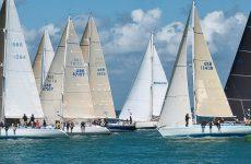 Στο Βόλο η Τούρκικη regatta