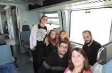 Στην  Κροατία  η Ορχήστρα Κιθαριστών Βόλου SEMPRE VIVA
