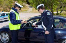 Αστυνομικοί έλεγχοι στη Θεσσαλία λόγω κορωναϊού