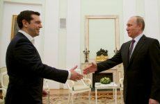Προετοιμασία για εξαγωγές προς τη Ρωσία