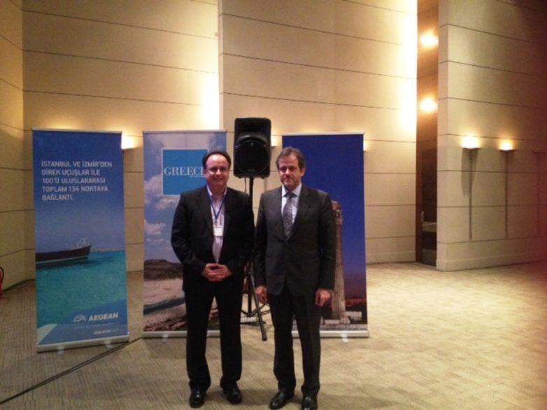Το Βόλο θα επισκεφτούν Τούρκοι tour operators