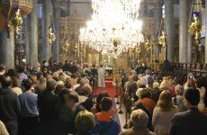 Προσκυνηματική εκδρομή από τη ΧΕΝ Βόλου  στο Οικουμενικό Πατριαρχείο