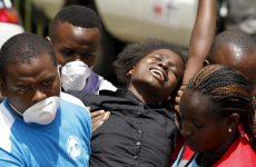 Κένυα: Μέσα σε ντουλάπι βρέθηκε επιζήσασα της επίθεσης στο κολέγιο της Γκαρίσα