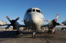 Αναβάθμιση αεροσκαφών με αντιδράσεις κομμάτων