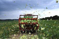 Θέσπιση ορίου ακατάσχετου για τις αγροτικές επιδοτήσεις αναφέρει ο Β. Αποστόλου