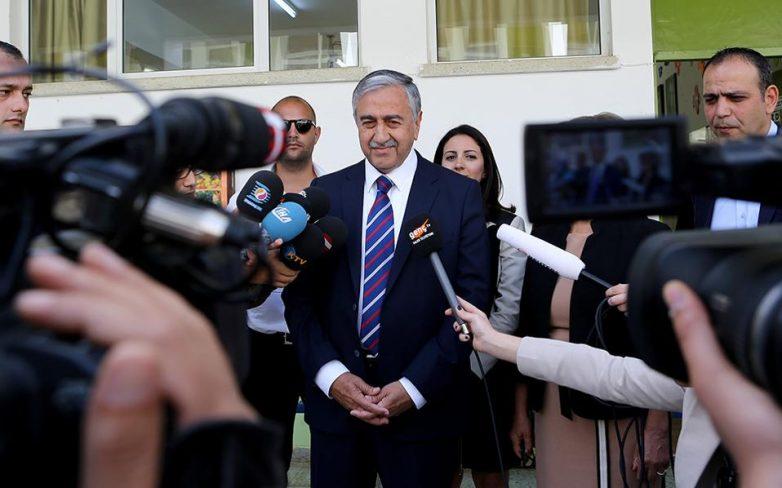 Το Κυπριακό σε νέα φάση έπειτα από την εκλογή Ακιντζί