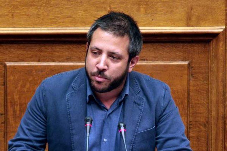 Ο Αλεξ. Μεϊκόπουλος για το Ίδρυμα Αγωγής Ανηλίκων Βόλου