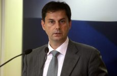 «Βόμβα» Θεοχάρη: Το ΣΔΟΕ έβαζε εμπόδια, μέσω της πολιτικής ηγεσίας, στη διερεύνηση της λίστας Λαγκάρντ