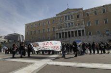 Τερμάτισαν την απεργία πείνας οι κρατούμενοι για τους Πυρήνες