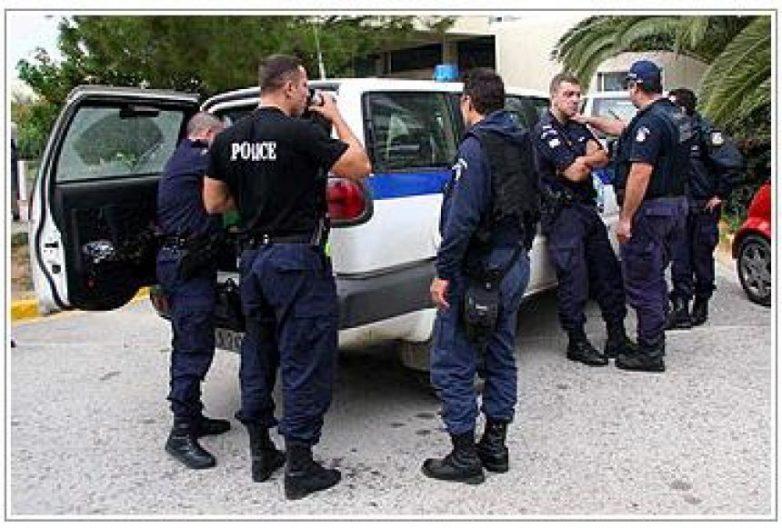 Συνελήφθη αλλοδαπή στη Λάρισα, δυνάμει εντάλματος σύλληψης