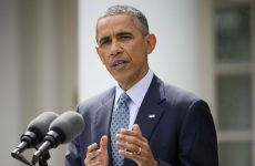 Ομπάμα: Αποτυχία μου αν αποδυναμωθεί το Ισραήλ